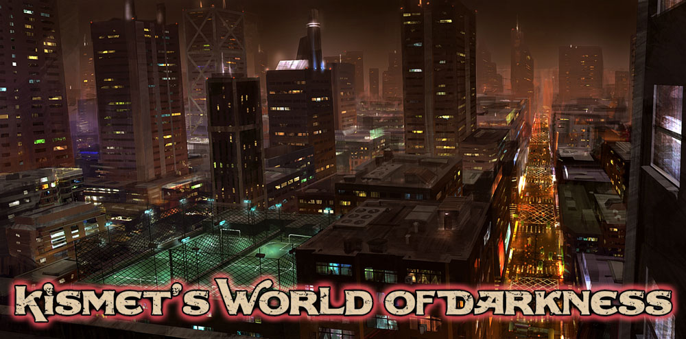 world of darkness banner